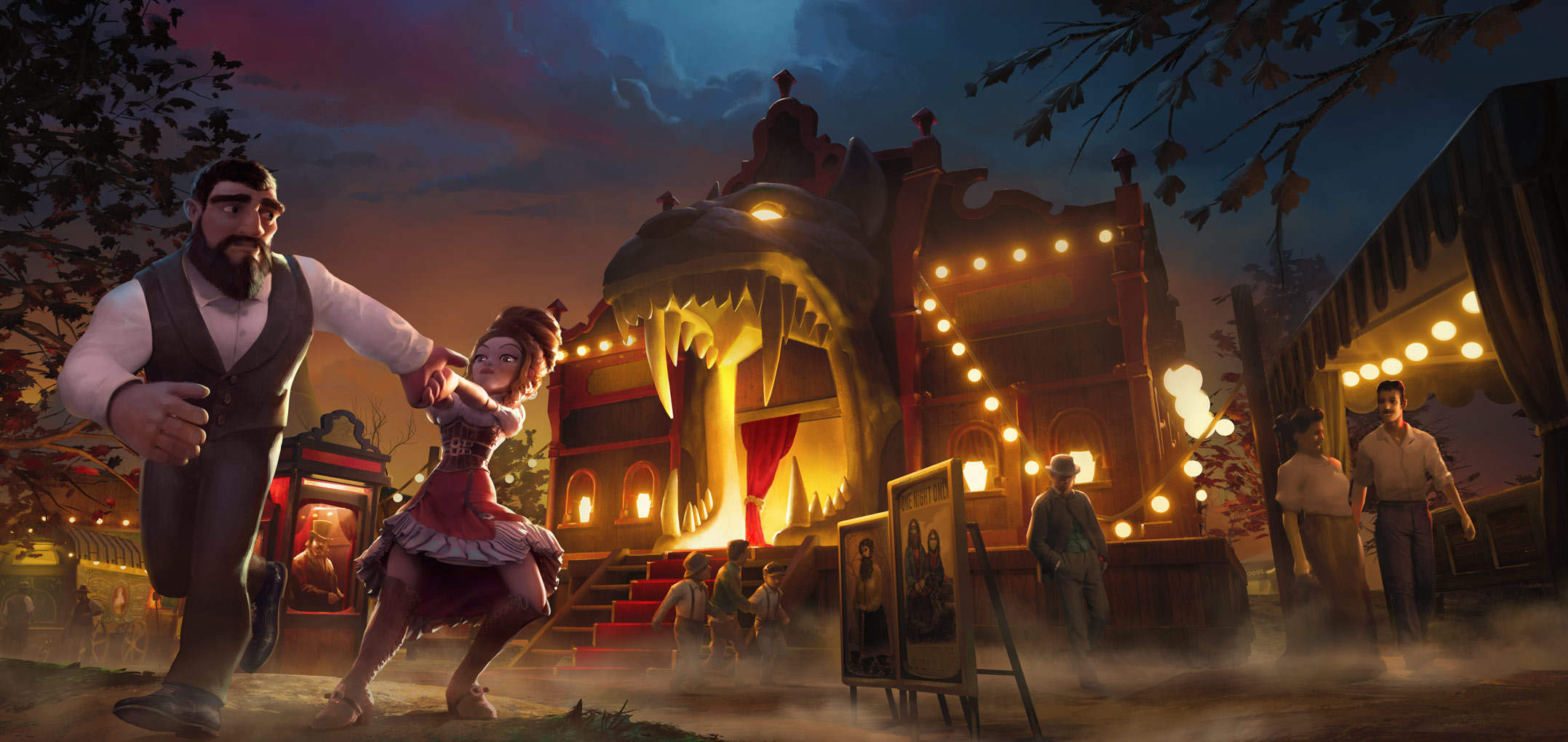 Foe Halloween 2020 2020 Halloween Event | Forge of Empires Wiki | Fandom