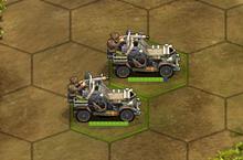 Armored Car-0