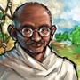 Gandhi (Questgeber)