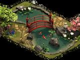 Nishikigoi Pond