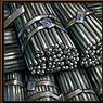 Symbolbild Forschung Stahlveredelung