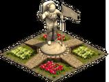 Yuri Gagarin Historical Questline
