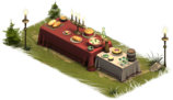 Smörgåsbord Feast