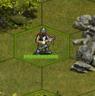 Armbrustschütze (Schlachtfeld-Ansicht)