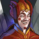 Fut portrait joker