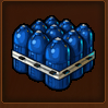 Helium 3 tank 1 stunde