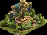 Altar Garden Lvl 5-2