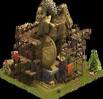 Colossus Lvl 5