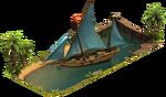 The Ship Lvl 4