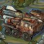 Missile Artillery