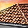 Roof Tile Houses (tech)