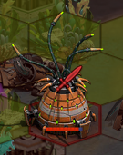 Medusa (Schlachtfeld-Ansicht 3)