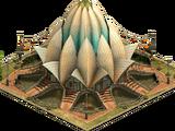 Lotustempel