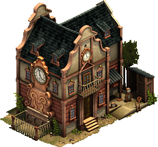 Clockmaker Forge Of Empires Wiki Fandom Powered By Wikia