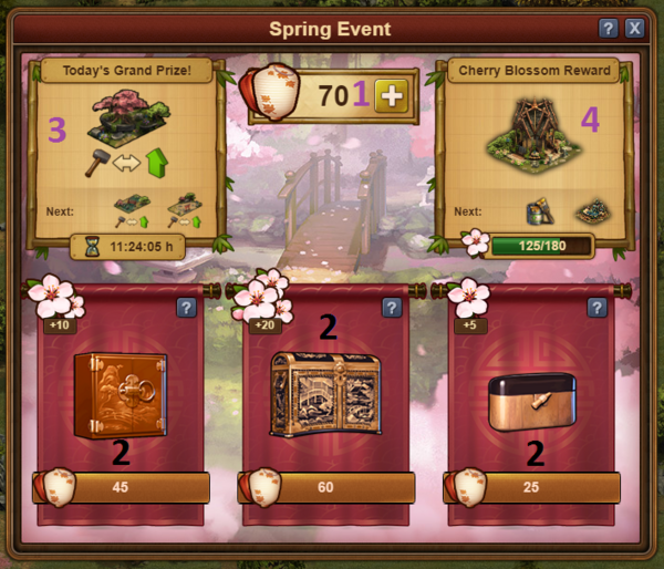 Example Spring Event Window 2