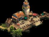 Cultural Settlements