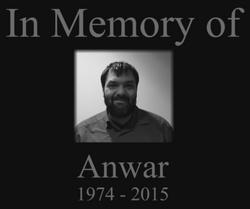 2015 Memorial Event (Anwar Delati)