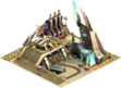 Behemoth Hangar