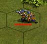 Bazooka-Team (Schlachtfeld-Ansicht)
