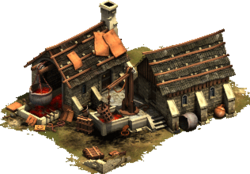 Copper Foundry