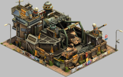 Flugabwehrfabrik
