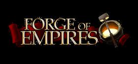 FoE logotyp