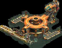 O SS OceanicFuture Hub2