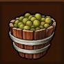 Obstplantage - 1-h-Produktion