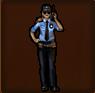 Privater Sicherheitsdienst - 15-Min-Produktion