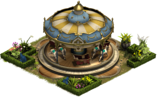 Carousel Forge Of Empires Wiki Fandom Powered By Wikia