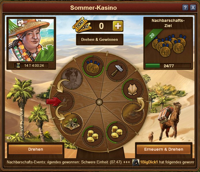 Sommer Event 2015 Forge Of Empires Wiki Fandom Powered By Wikia