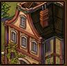 Symbolbild Forschung Viktorianische Häuser