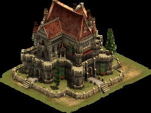 Stadshus (Högmedeltid)