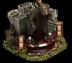 Monster Statue