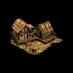 Przykład budynku mieszkalnego <a href=