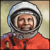 Portrait 193 - Juri Gagarin
