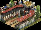 Hippodrome Sphendone Lvl 6