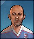 Soccer Player 15