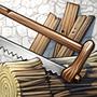 Woodwork (tech)