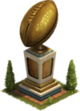 Forge Bowl Trophy