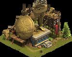 Colossus Lvl 3