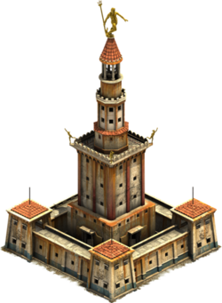 Fyrtornet från Alexandria