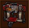 3D-Druckerei - 8-h-Produktion