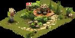 Altar Garden Lvl 1