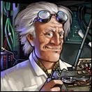 Scientist (FE)
