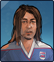 Soccer Player 8