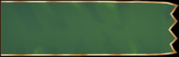 St Patrick Banner