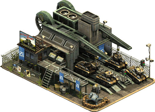 Battletankfactory Full