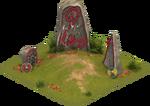Greater Runestone Lvl 4