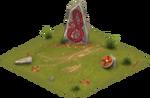 Greater Runestone Lvl 1